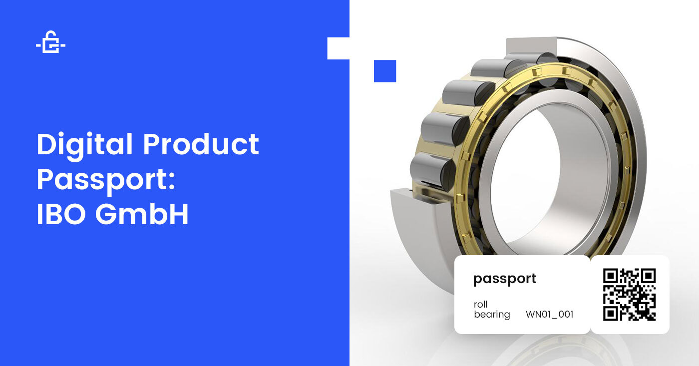 digital product passport case study